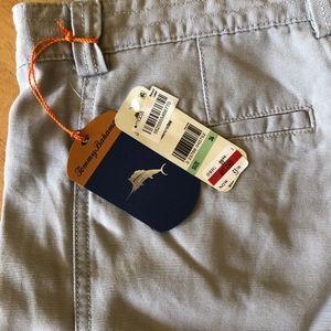 Tommy Bahama Tencel Cotton Cargo Shorts